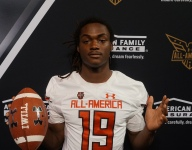 Five-star CB Akeem Dent ready for his turn in Under Armour All-America Game, plans to visit Alabama and Clemson