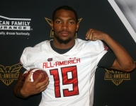 Tennessee-bound Jaylen McCollough ready to compete with the best at UA All-America Game