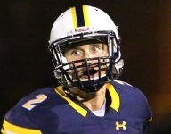 Wisc. high school quarterback completes 84-yard touchdown pass ... to himself