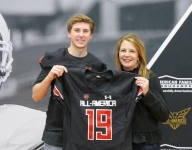 Ala. players Will Reichard, George Pickens will take their swag to the Under Armour game