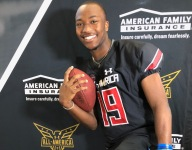 Mississippi WR Dannis Jackson excited about Under Armour All-America Game, Ole Miss