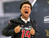 4-star OT Amari Kight receives UA All-American jersey, proud to be part of 'one of best' ever classes for 'Bama