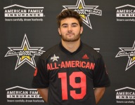 4-star QB Sam Howell receives All-American Bowl jersey, remains upbeat on FSU's future