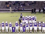 Controversy as Tenn. football players honor teammates banned from game