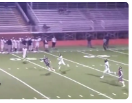 VIDEO: Out of Kansas, the latest sweet one-handed catch