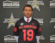 DeMatha (Md.) S Nick Cross receives All-American Bowl jersey, ready for mega-clash with No. 5 St. John's (D.C.)
