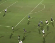 VIDEO: The Colony (Texas) executes sweet hook and lateral to win game