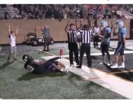 VIDEO: S.C. receiver makes acrobatic game-winning TD grab