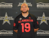 Alabama DT commit Antonio Alfano honored to be an All-American