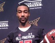 Arjei Henderson joins familiar bloodlines with Under Armour All-American honor