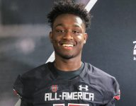 LSU commit Donte' Starks excited for Under Armour All-America Game