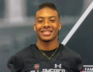 Four-star DB Christian Williams flips commitment from Alabama to Miami