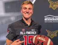 For Auburn QB commit Bo Nix, UA All-America Game a family tradition