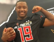 Texas A&M-bound Isaiah Spiller feels blessed to be UA All-American