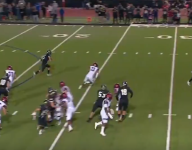 WATCH: Calabasas HS successful fake punt from fourth-and-15