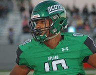 Chosen 25 Recruiting Profile: Justin Flowe, Linebacker, Upland (Calif.)