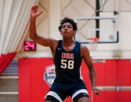 USA Basketball: 2022 SG Marquise Rice is ready for the spotlight
