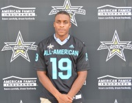 Florida commit Mohamoud Diabate looks forward to competing at All-American Bowl
