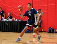 USA Basketball: Patrick Baldwin Jr. draws comparisons to Klay Thompson and Michael Porter Jr.