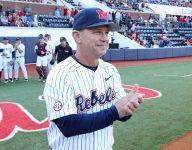Recruiting Column: Ole Miss baseball coach Mike Bianco talks recruiting
