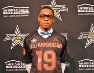 Virginia Tech commit Jaden Payoute feels like he's dreaming being selected to All-American Bowl