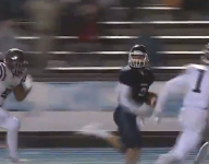WATCH: Greenwood (Ark.) QB breaks tackles by basically every defender