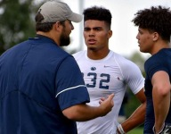 Penn State lost on the field, won on recruiting trail with 4-star Brenton Strange