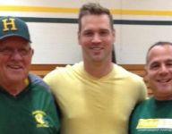 NFL QB Drew Stanton: 'It just doesn't seem fair' that Harrison HS is closing