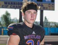 Westlake (Calif.) 2020 TE Seth Figgins commits to Oregon