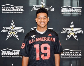 Motivation Monday: Alabama commit Taulia Tagovailoa dishes on what fuels his fire