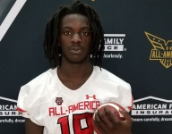 FSU commit Travis Jay follows in Jameis Winston's path, gets Under Armour jersey