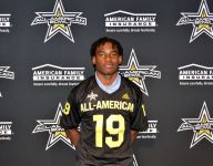 Michigan RB recruit Eric Gray 'blessed' to join All-American Bowl pantheon