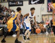 2018-19 ALL-USA Oregon Boys Basketball Team