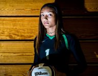 POLL: Midseason ALL-USA Girls Volleyball Player of the Year candidates