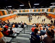 Burrillville (Rhode Island) schools to investigate alleged racial taunts hurled at Central Falls volleyball