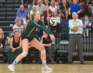 Four new teams enter Week 9 Super 25 Girls Volleyball Rankings