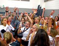 Super 25 Regional Girls Volleyball Rankings: Week 10
