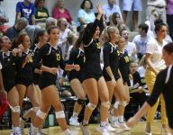 Super 25 Girls Volleyball Regional Rankings: Week 8