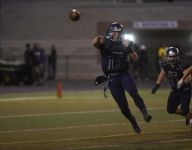 Nevada's best HS football team this year is in . . . Reno?