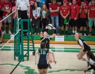 Assumption (Louisville) holds on to top spot in Week 8 Super 25 Girls Volleyball Rankings