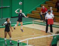 Super 25 Regional Girls Volleyball Rankings: Week 12