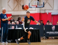 What will R.J. Hampton do now that Boogie Ellis is committed to Memphis?
