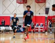 Chosen 25 star Vernon Carey Jr. announces top three schools