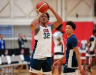Crown Town Classic: Duke commit Wendell Moore Jr. confident on landing Isaiah Stewart