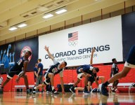 McLamb: My six favorite players from Team USA minicamp