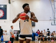 Syracuse, Michigan State, Kentucky make pitches to Chosen 25 forward Isaiah Stewart