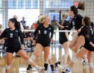 Assumption (Louisville) caps perfect season, stays No. 1 in Week 10 Super 25 Girls Volleyball Rankings