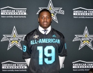 Notre Dame commit NaNa Osafo-Mensah excited for All-American Bowl, 100 percent committed to Irish