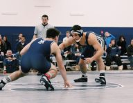 Blair Academy wrestling stays atop Super 25 after taking down No. 2 opponent