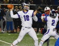 2018 ALL-USA District of Columbia Football Team